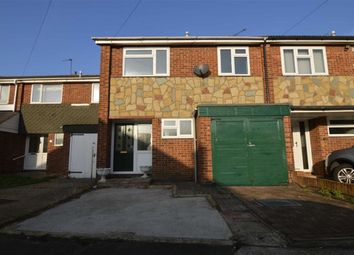 Thumbnail 3 bed terraced house to rent in St Michaels Road, Canvey Island, Essex