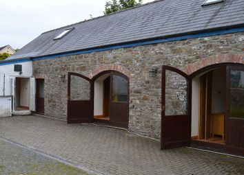 Thumbnail 1 bed property to rent in Hermon, Cynwyl Elfed, Carmarthen
