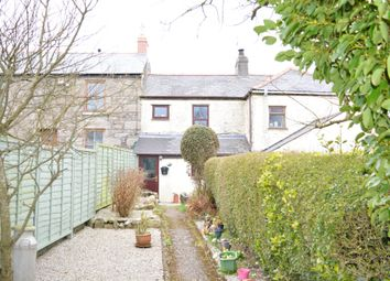 Thumbnail 2 bedroom terraced house for sale in Newbridge, Penzance