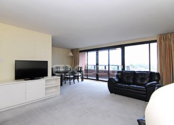 Thumbnail 2 bed flat to rent in Cresta House, 133 Finchley Road, Swiss Cottage