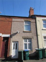 Thumbnail 2 bed terraced house for sale in Leopold Road, Coventry