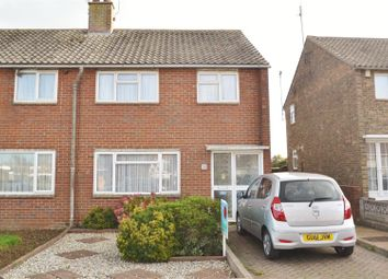 Thumbnail 3 bed end terrace house for sale in Iden Street, Eastbourne
