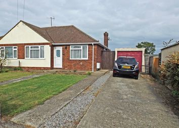 Thumbnail 2 bed bungalow for sale in Beryl Road, Dovercourt, Harwich