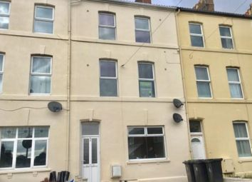 Thumbnail 1 bed flat for sale in St. Leonards Road, Weymouth, Dorset