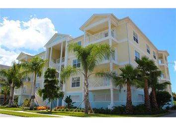 Thumbnail 2 bed town house for sale in 3440 77th St W #202, Bradenton, Florida, 34209, United States Of America