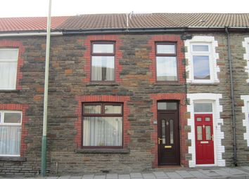 Thumbnail 2 bed terraced house for sale in Park Place, Gilfach