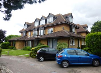 Thumbnail 2 bed flat to rent in Crouchfield, Chapmore End, Ware