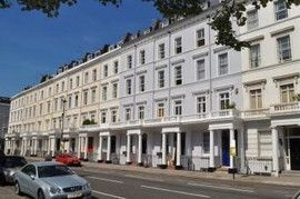 Thumbnail 2 bed flat to rent in 16 Lupus Street, London