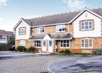 Thumbnail 2 bed terraced house to rent in Primrose Copse, Horsham