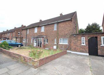 3 bed semi-detached house for sale in Lansbury Crescent, Dartford DA1