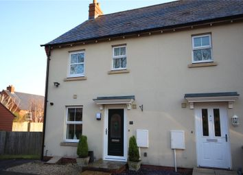 Thumbnail 3 bed terraced house to rent in Hickory Lane, Hortham Village, Bristol, South Gloucestershire