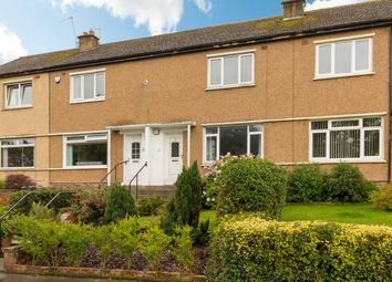 Thumbnail 2 bed terraced house for sale in 5 Burgess Road, South Queensferry