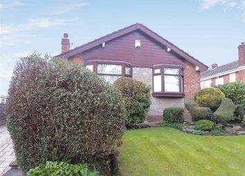 Thumbnail 3 bed bungalow for sale in Sandy Lane, Romiley, Stockport