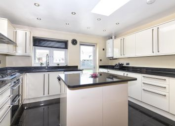 Thumbnail 4 bedroom semi-detached house to rent in Long Lane, Hillingdon, Middlesex
