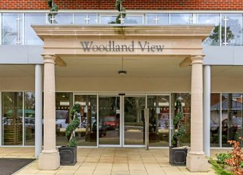 Thumbnail 2 bed flat for sale in Rise Road, Sunningdale, Ascot, Berkshire