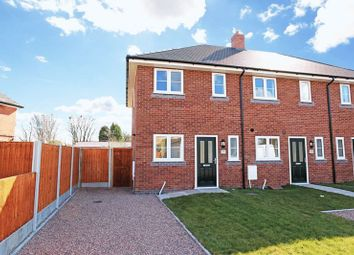 Thumbnail 2 bedroom property to rent in Ardern Avenue, Dawley, Telford