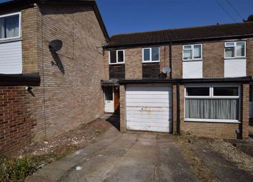 Thumbnail 3 bed terraced house for sale in Filbert Close, Abbeydale, Gloucester, Gloucester