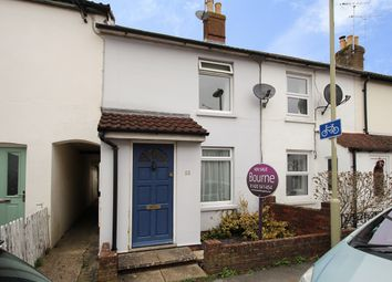 Thumbnail 2 bed cottage for sale in Victoria Road, Alton, Hampshire