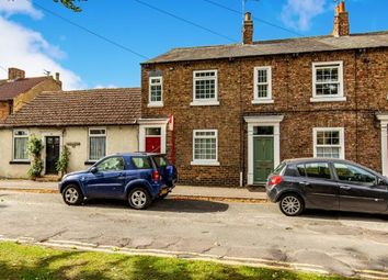 Thumbnail 2 bed terraced house for sale in High Street, Northallerton, North Yorkshire
