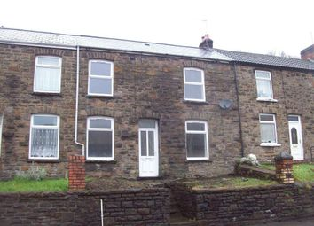 Thumbnail 2 bedroom property to rent in East Road, Tylorstown, Ferndale