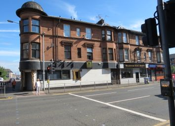 Thumbnail 1 bed flat for sale in Old Sneddon Street, Paisley