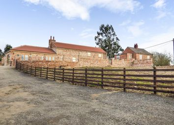 Thumbnail 7 bed detached house for sale in Burtree Lane, Darlington