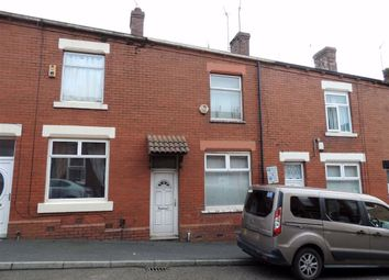 Thumbnail 2 bed terraced house for sale in Edith Street, Hathershaw, Oldham