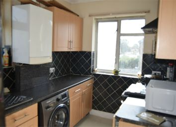 Thumbnail 2 bed maisonette to rent in Johnson Street, Southall, Greater London