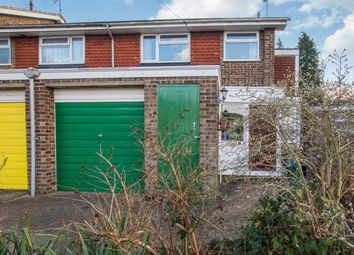 Thumbnail 4 bedroom semi-detached house for sale in Glyn Close, London