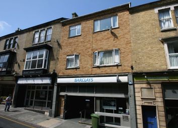 Thumbnail 2 bed flat for sale in Yarborough Arcade, High Street, Shanklin
