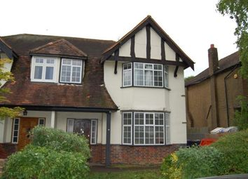 Thumbnail 4 bed semi-detached house for sale in Placehouse Lane, Old Coulsdon, Surrey