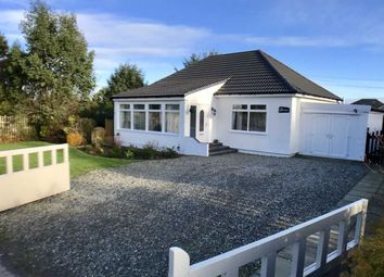Thumbnail 3 bedroom detached bungalow for sale in Clashmore Toward, Dunoon