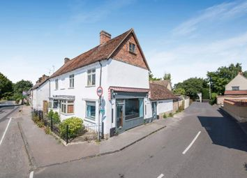 Thumbnail Retail premises for sale in Morecraft House, 2 Station Road, Haddenham