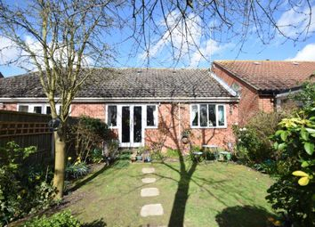 2 bed terraced bungalow for sale in Edmund Green, Gosfield, Halstead CO9