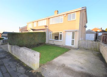 Thumbnail 3 bed semi-detached house to rent in Windsor Drive, Barnburgh, Doncaster