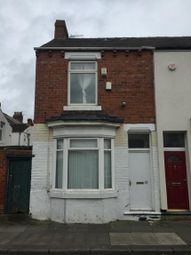 Thumbnail 3 bedroom terraced house for sale in 62 Glebe Road, Middlesbrough, Cleveland