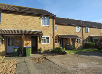 Thumbnail 2 bedroom terraced house for sale in The Peverels, Raymond Close, Seaford