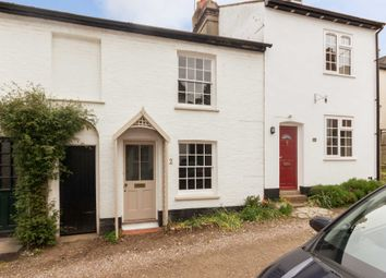 Thumbnail 2 bed cottage to rent in Middle Road, Berkhamsted