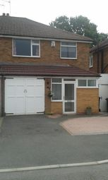 Thumbnail 3 bed semi-detached house to rent in St Davids Drive, Quinton
