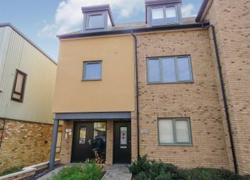 Thumbnail 2 bed flat to rent in Sarah Grace Court, New Road, St. Ives