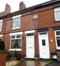 Thumbnail 2 bed property to rent in New Street, Dordon, Tamworth