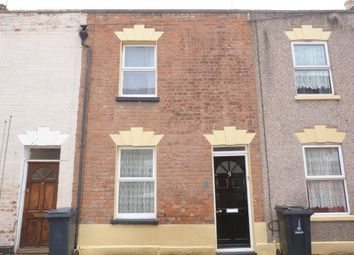 Thumbnail 3 bed terraced house to rent in Newland Street, Gloucester