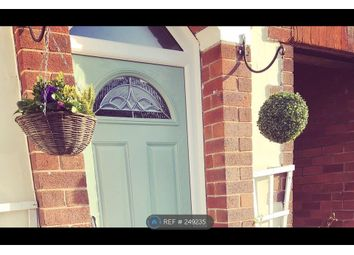 Thumbnail 4 bed terraced house to rent in Chester Avenue, Poulton Le Fylde