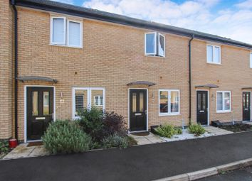 Thumbnail 2 bed terraced house for sale in Wheatstone Road, Huntingdon