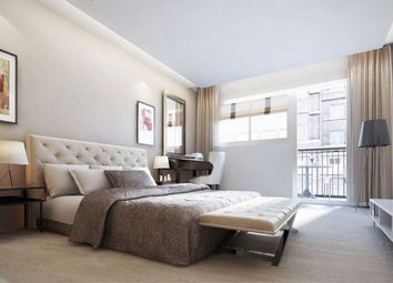 Thumbnail 1 bed flat for sale in Flat 11, The Jam Factory, Green Way -