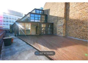 Thumbnail 2 bed flat to rent in Galaxy House, London