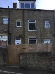 Thumbnail 4 bed terraced house to rent in Hanover Street, Sowerby Bridge