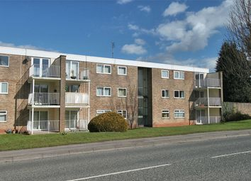 Thumbnail 2 bed flat for sale in Sibland Way, Thornbury, Bristol