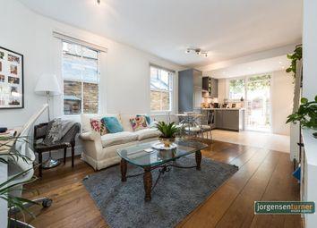 Collingbourne Road, Shepherd's Bush, London W12. 2 bed flat