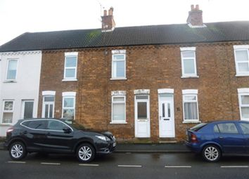 Thumbnail 2 bed terraced house to rent in Tiln Lane, Retford